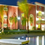 Hotel Trs Turquesa