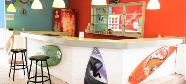 Hostel Laguna Park Cabarete: Hotel Details DOMINIKANISCHE REPUBLIK