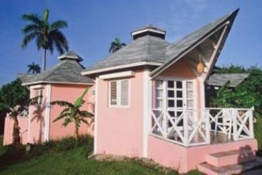 Hotel Vitalis Garden Club: Außen DOMINIKANISCHE REPUBLIK
