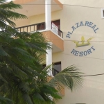 Hotel Plaza Real Resort