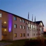 HOLIDAY INN EXPRESS DONCASTER 3 Sterne