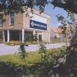 HOLIDAY INN DONCASTER A1-J36 1 Stern