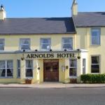 ARNOLDS HOTEL 3 Etoiles