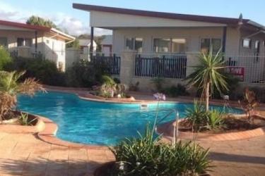 Hotel Seaspray Beach Holiday Park: Habitacion Suite DONGARA - WESTERN AUSTRALIA