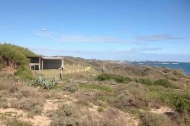 Hotel Seaspray Beach Holiday Park: Internet Point DONGARA - WESTERN AUSTRALIA