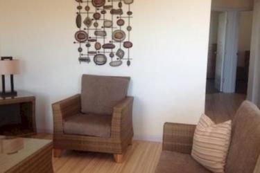 Hotel Seaspray Beach Holiday Park: Living Room DONGARA - WESTERN AUSTRALIA