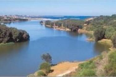 Hotel Seaspray Beach Holiday Park: Piscina Exterior DONGARA - WESTERN AUSTRALIA