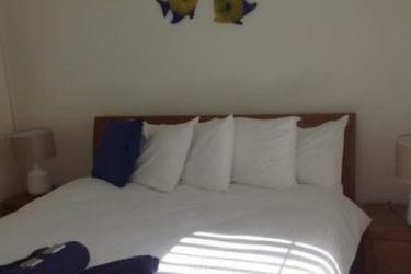 Hotel Seaspray Beach Holiday Park: Room - Double Club DONGARA - WESTERN AUSTRALIA