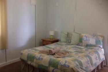 Hotel Seaspray Beach Holiday Park: Sala Reuniones DONGARA - WESTERN AUSTRALIA