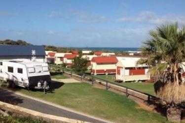 Hotel Seaspray Beach Holiday Park: Theatre DONGARA - WESTERN AUSTRALIA