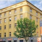 Hotel A&o Dortmund Hauptbahnhof