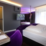 STAYS DESIGN HOTEL DORTMUND 3 Etoiles
