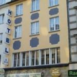 Hotel Drei Kronen (Superior)