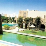 Hotel Meharu Douz
