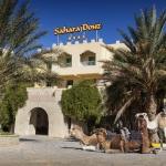 SAHARA DOUZ 4 Stelle