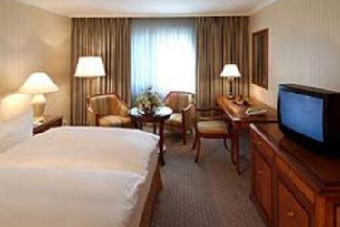 Hotel The Westin Bellevue: Camera Matrimoniale/Doppia DRESDA