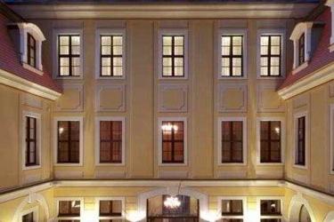 Hotel The Westin Bellevue: Esterno DRESDA