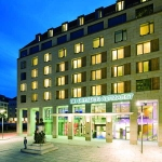 Hotel Nh Collection Dresden Altmarkt