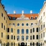 Kempinski Hotel Taschenbergpalais