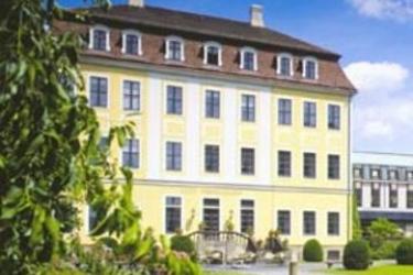 Hotel The Westin Bellevue: Exterior DRESDE