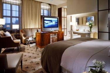 Hotel The Westin Bellevue: Habitaciòn Doble DRESDE