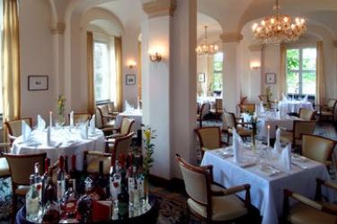 Hotel The Westin Bellevue: Restaurante DRESDE