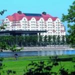 MARITIM HOTEL & INTERNATIONALES CONGRESS CENTER 4 Estrellas