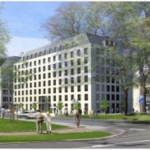 Hotel Premier Inn Dresden City Zentrum
