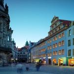 Hyperion Hotel Dresden Am Schloss