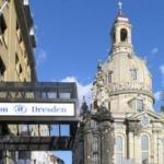 Hotel Hilton Dresden