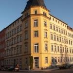 Hotel City - Oase