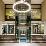 Hotel Innside By Melia Dresden