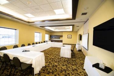 Best Western Plus Dryden Hotel & Conference Centre: Salle de Réunion DRYDEN