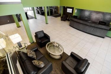 Best Western Plus Dryden Hotel & Conference Centre: Lobby DRYDEN