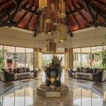 SHERATON DJIBOUTI HOTEL 4 Sterne