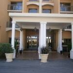 ACACIAS HOTEL 3 Sterne