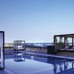 Hotel Pullman Dubai Creek City Centre