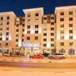 Hotel Avani Deira Dubai