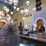 Hotel Movenpick Ibn Battuta Gate