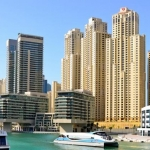 DELTA HOTELS BY MARRIOTT JUMEIRAH BEACH, DUBAI 4 Etoiles