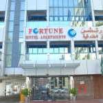 Fortune Hotel Apartments, Bur Dubai