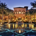Hotel One & Only The Palm
