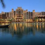 Hotel Jumeirah Mina A'salam - Madinat Jumeirah