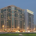 Hotel Coral Dubai Al Barsha