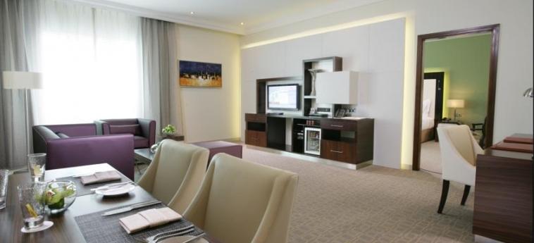 Hotel Elite Byblos: Guest Room DUBAI