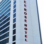 Hotel Ramee Rose