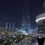 Hotel The Address Downtown Dubai - Residences