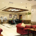 Avari Hotel Apartment Al Barsha