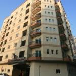 Rose Garden Hotel Apartment - Bur Dubai