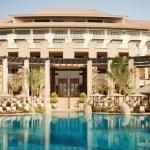 Hotel Sofitel Dubai The Palm Resort & Spa